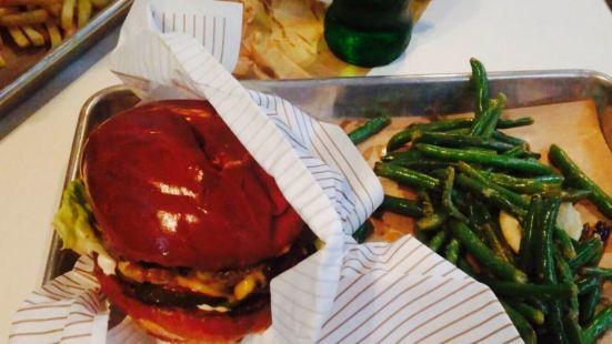 America Burgers