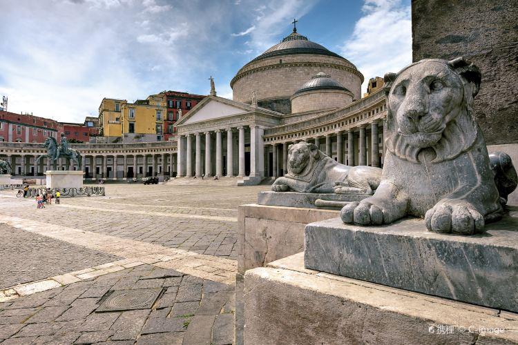 Piazza del Plebiscito1