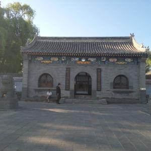 兴隆寺旅游景点攻略图