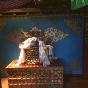 阿布氇孜藏餐厅(九寨沟店)旅游景点攻略图
