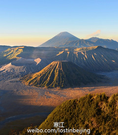 [爪哇岛游记图片] 我在火山喷发前来到泗水的婆罗摩