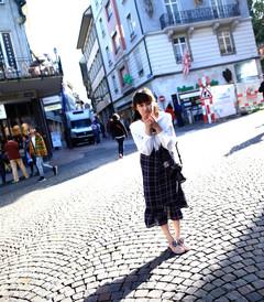 [瑞士游记图片] 【笑妍日记之——漫步苏黎世、琉森】内含瑞铁、美食全攻略 #携程签约旅行家考察团#