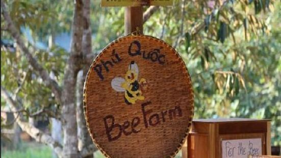 Phu Quoc Bee Farm Cafe