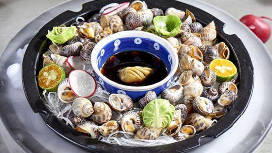 Shang Yu Shui Chan Seafood Restaurant