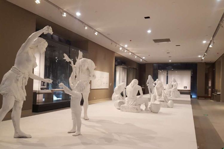 Qi Culture Museum3