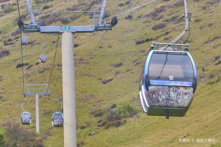 Christchurch Gondola2