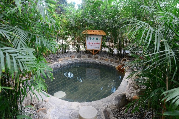 Jintai Hot Spring Resort4