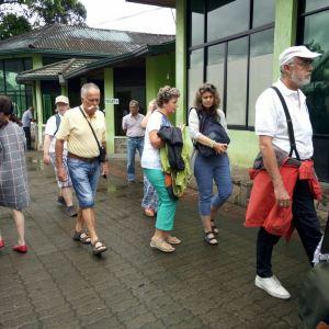 锡兰茶博物馆旅游景点攻略图