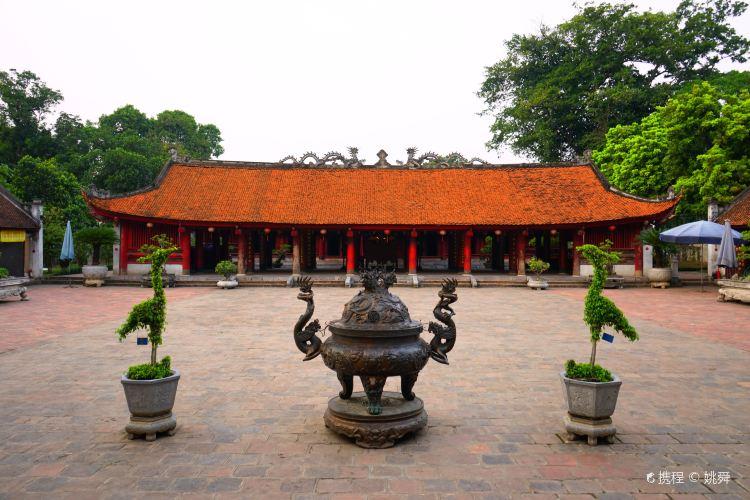 Temple of Literature4