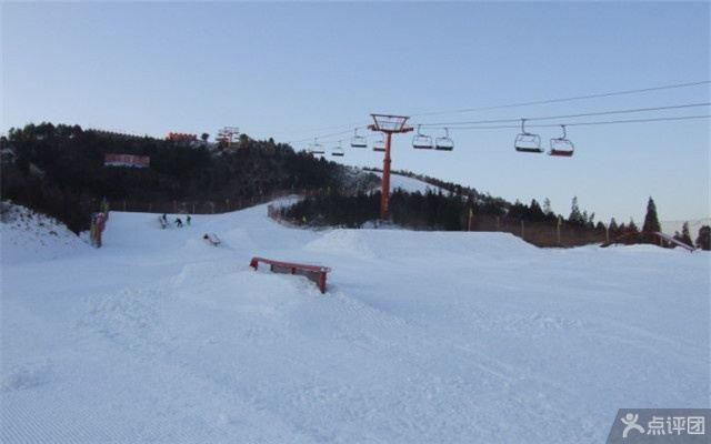 윈쥐 스키장3