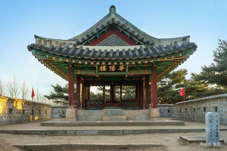 Suwon Hwaseong3