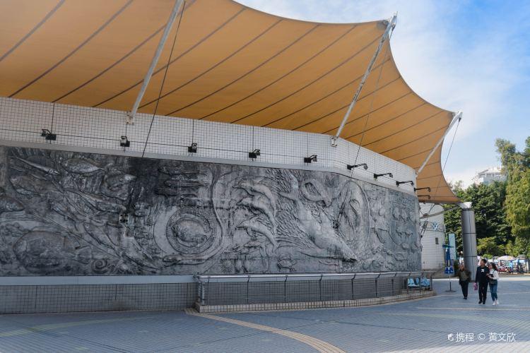 廣州海洋館2