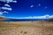圣洁的阿里之圣湖玛旁雍错