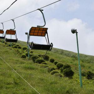 大室山缆车旅游景点攻略图