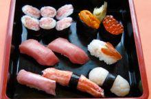 寿司匠人,美味传承