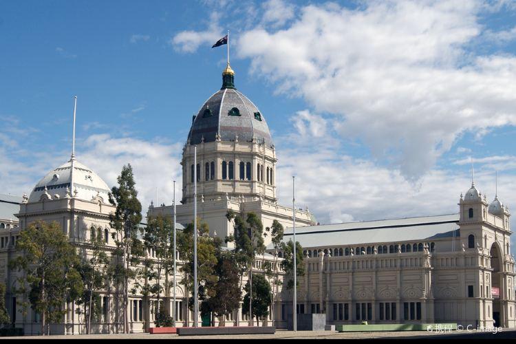 멜버른 박물관3