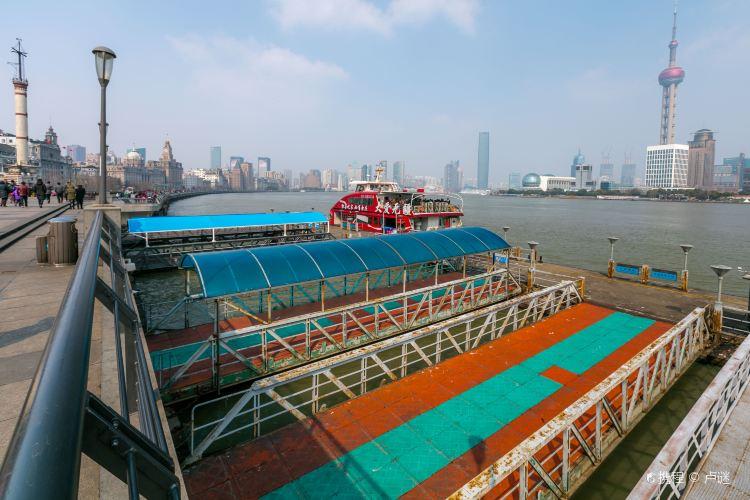 Jinling East Road Ferry3
