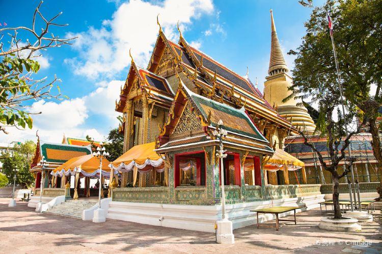 Wat Ratchabophit1