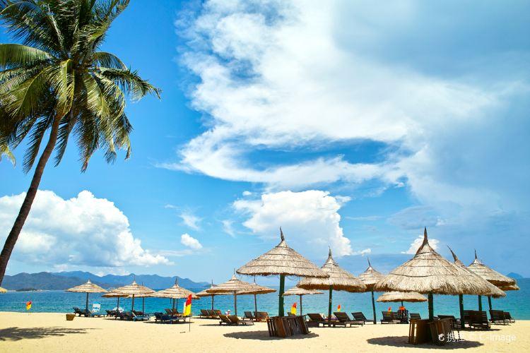 Nha Trang Four Island Tour2