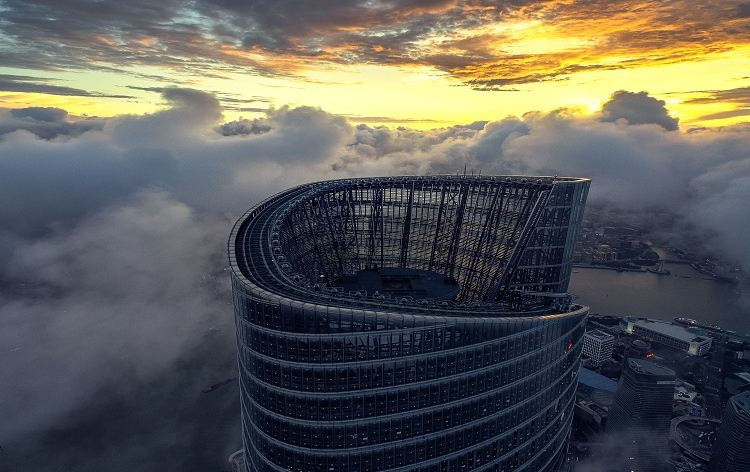 Top of Shanghai Observatory2