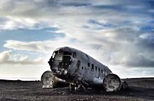 冰岛 飞机残骸
