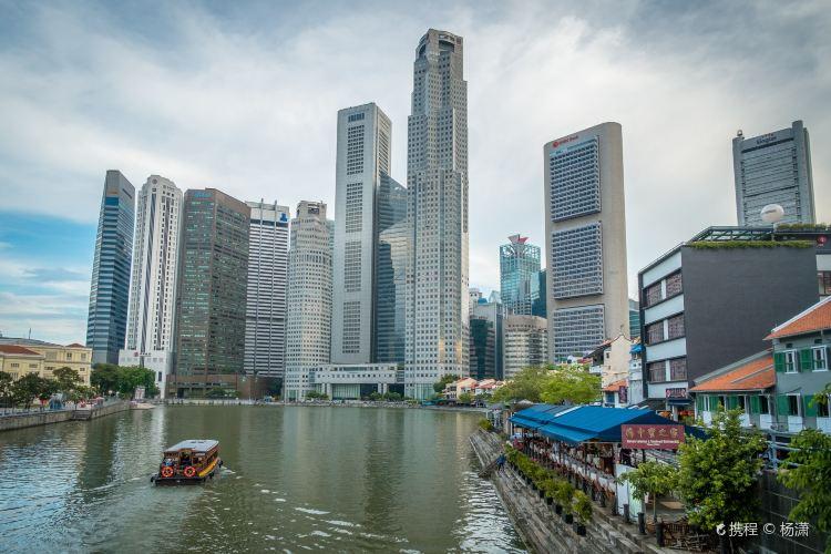 싱가포르 강2
