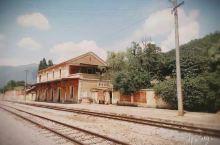 滇越铁路——碧色寨车站