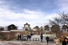 水菱环球之旅の金泽城