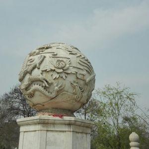 龙凤湖旅游景点攻略图
