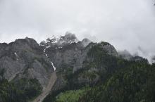 远看冰川2