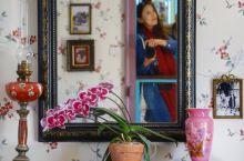#向往的生活 从画里走出来的莫奈花园