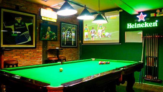 The Dublin Gate Irish Pub Saigon