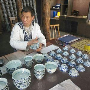 陶瓷历史博览区旅游景点攻略图