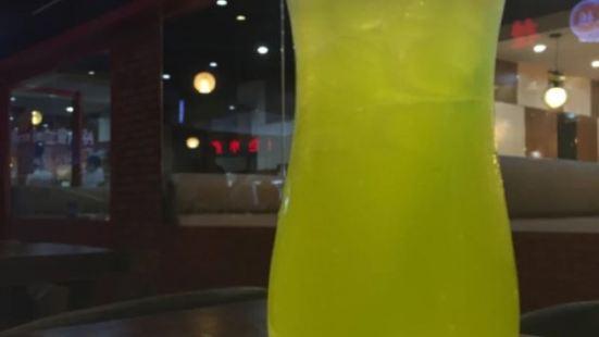 國記鮮榨果汁