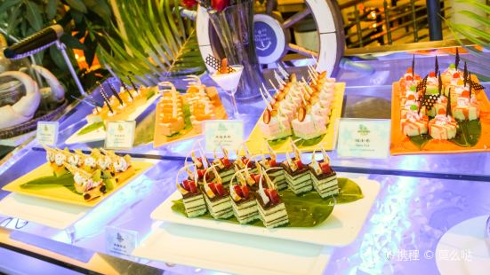 Resort Intime Sanya BBQ Buffet