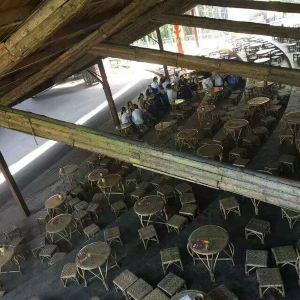 德宏州民族风情游览区旅游景点攻略图