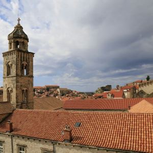 多米尼克修道院和博物馆旅游景点攻略图