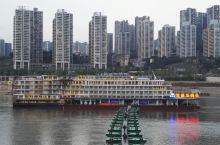 长江三峡…游轮游(凯蒂号)