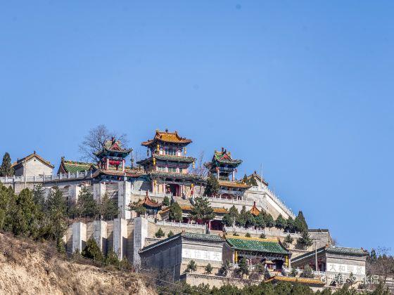 Qingliang Mountain