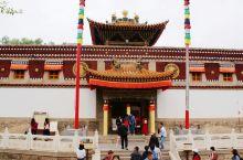 青海行之塔尔寺