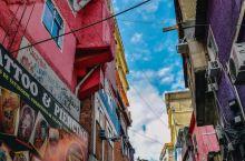 里约Rocinha贫民窟