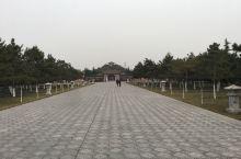 中国的金字塔~茂陵