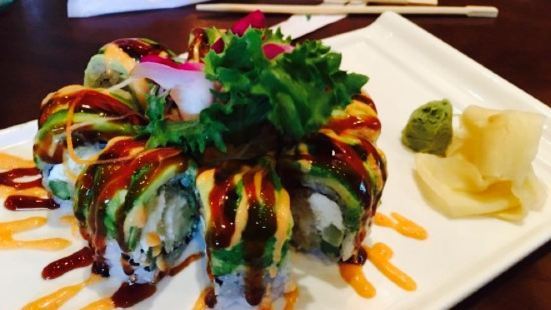OneThird Asian Cuisine Sushi & Grill