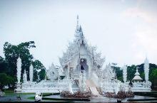 泰国清迈灵光寺