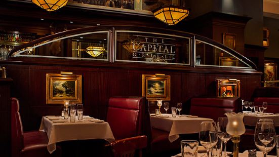 The Capital Grille(市中心店)