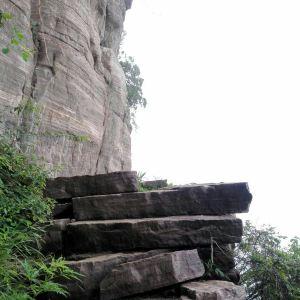 天梯旅游景点攻略图