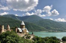 上帝的后花园,格鲁吉亚