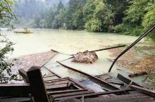 九寨沟地震前后对比!多个湖泊受损,网友:有些风景再不去就晚了!