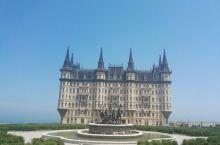 烟台文成城堡
