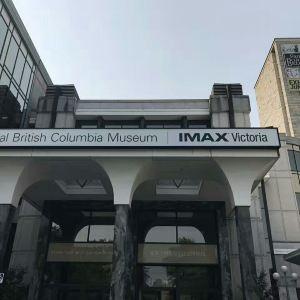 皇家BC省博物馆旅游景点攻略图